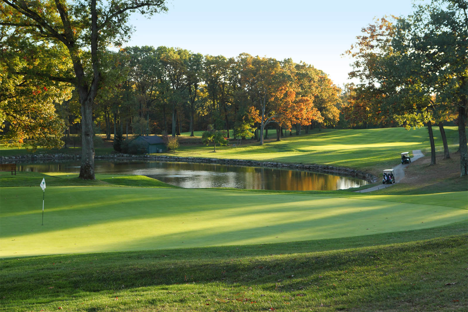 home morris county golf club - Golf Assistant Jobs